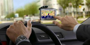 GPS-навигатор для вашего автомобиля